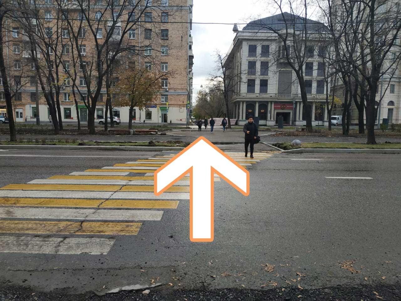 Карта Автозаводская 7