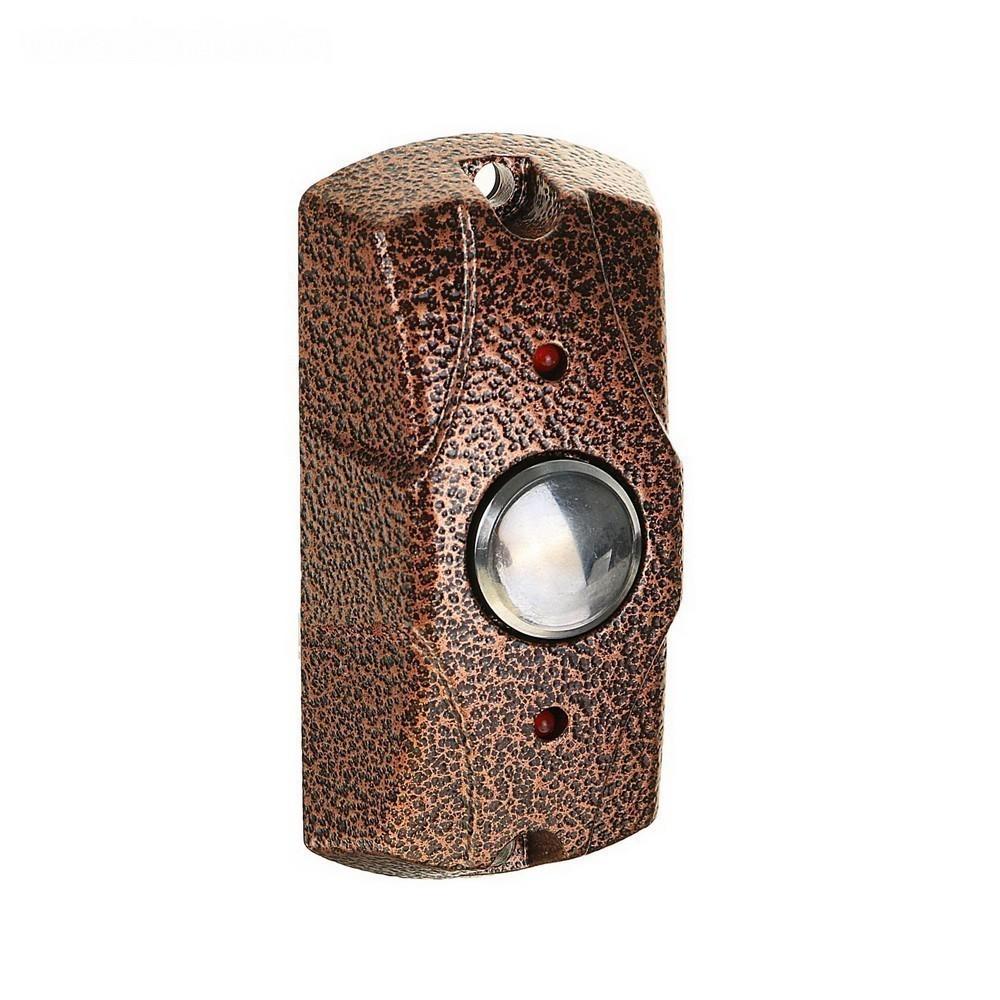 Кнопка выход Falcon Eye FE-100 Антик, антивандальнаяПолезные товары<br>Кнопка выхода Falcon Eye FE-100 антивандальная создана для использования в системах контроля доступа для управления электрическим замком при выходе. Только благодаря этому изделию можно открыть дверь с электромагнитным или электромеханическим замком.<br>