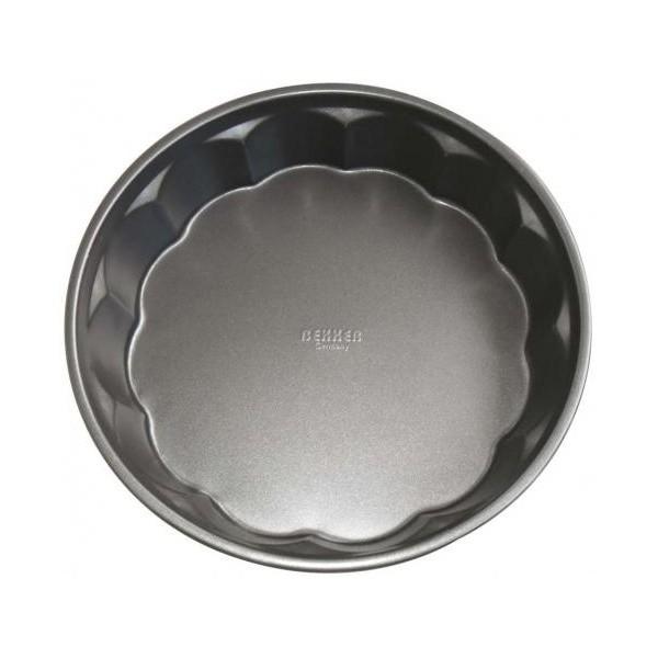 Форма для выпечки Bekker круглая BK-6660