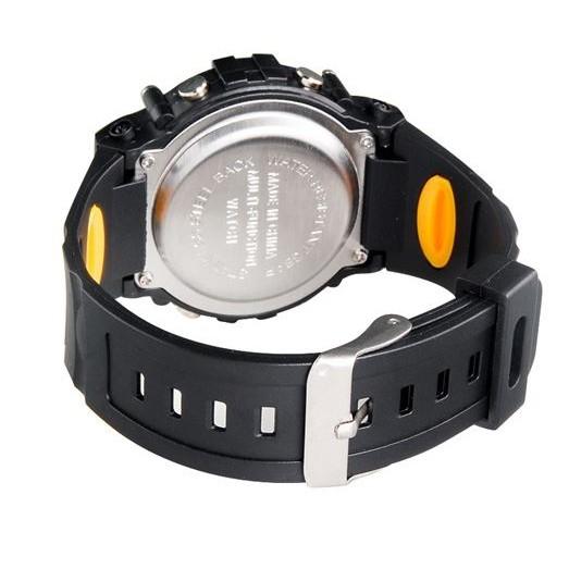 Яркие спортивные цифровые часы iTaiTek 812 от MELEON