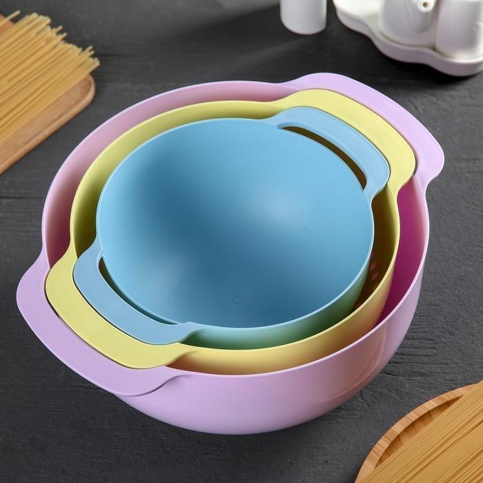 Набор для кухни, 3 предмета