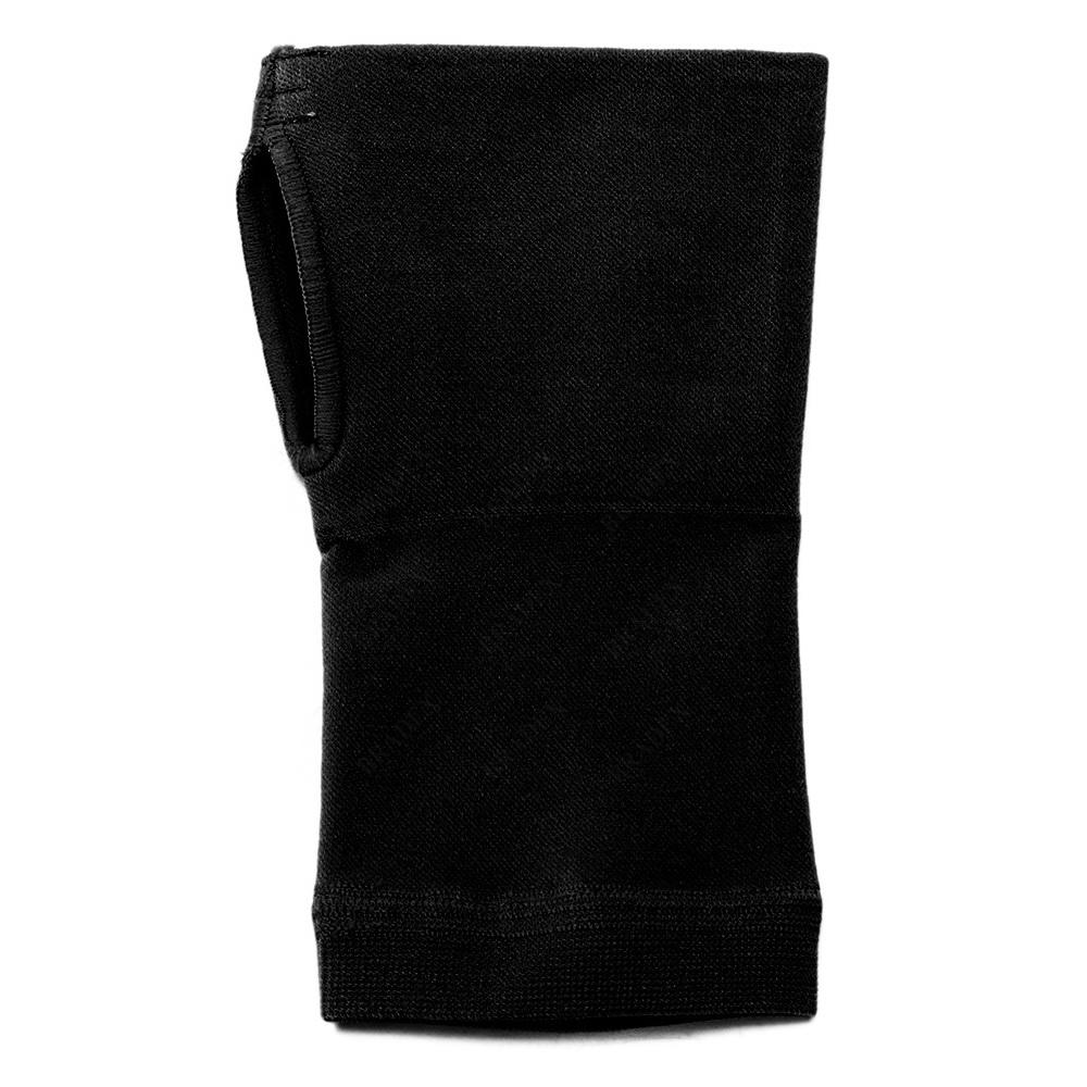 Фиксатор запястья, размер XL, цвет черный