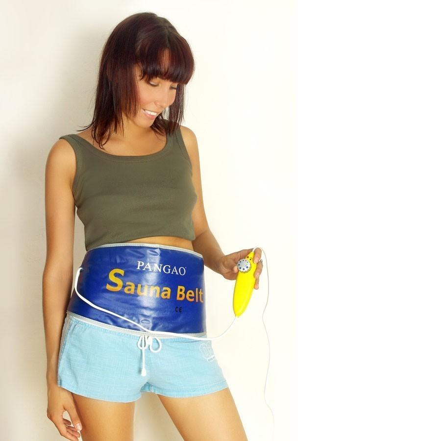 Пояс для похудения Sauna Belt (Сауна Белт)Термопояса для похудения<br>Пояс-сауна разработан чтобы растопить Ваш жир, избавить от целюлита, сбросить вес и облегчить мышечные боли и все это не выходя из Вашего дома. Пояс фокусированно направляет эффект сауны на самые проблемные части тела.<br>