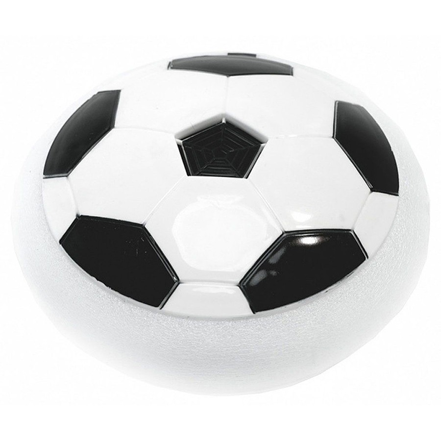 Мяч на воздушной подушке для аэрофутбола