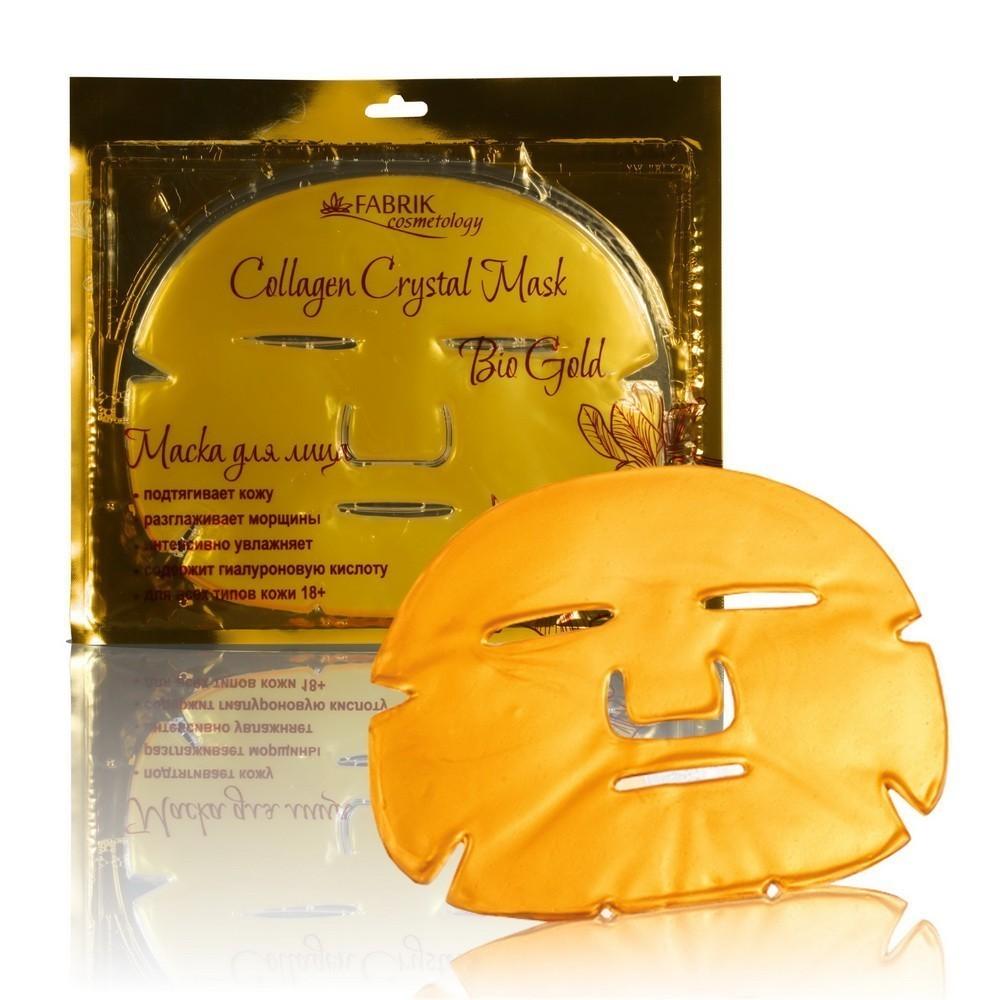 Коллагеновая маска для лица Crystal Collagen Gold Powder Facial MaskМаски для кожи<br>Как обеспечить коже лица гладкость, упругость и подтянутость? Как избавиться от надоедливых морщин и обрести уверенность в себе? Правильные ответы на эти вопросы вам даст революционная коллагеновая маска для лица Crystal Collagen Gold Powder Facial Mask!<br>