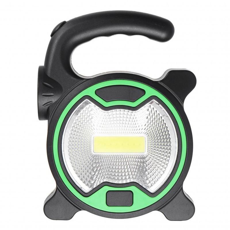 Кемпинговый фонарь COB T-915