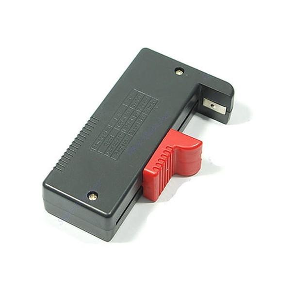 Тестер батареек - уровень заряда от MELEON