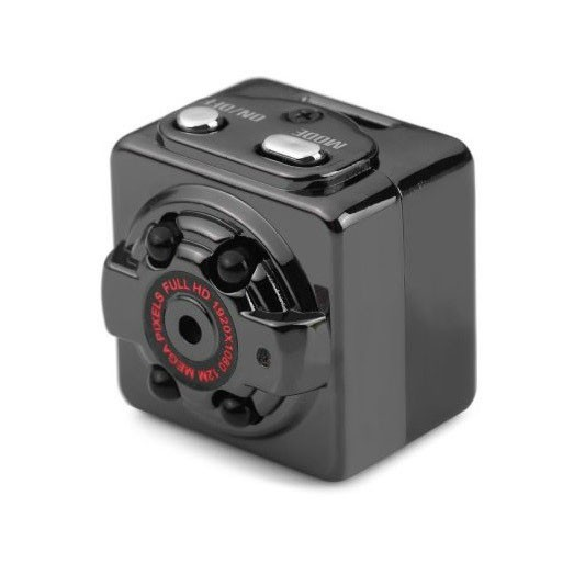 Мини камера видеорегистратор SQ8 Mini DV HD 1080pОстальные гаджеты<br>Переживаете за собственное имущество в доме, в офисе или в салоне авто, находясь вдали? Мини камера SQ8 - Mini DV Full HD 1080p обеспечит вам полную безопасность.<br>