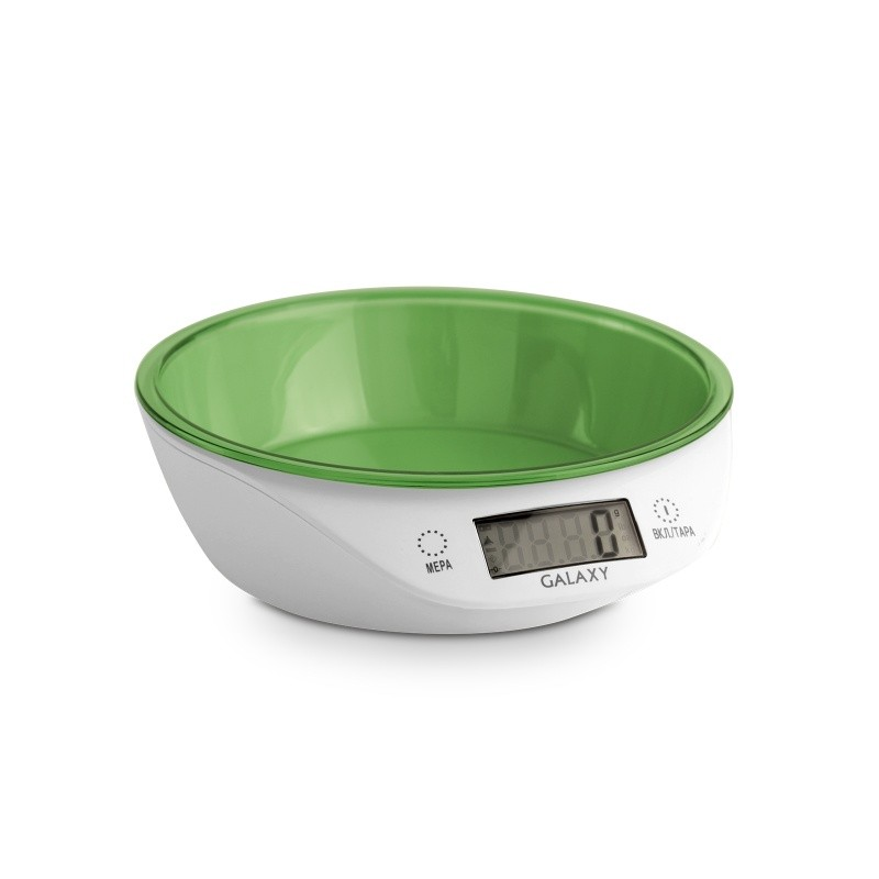 Весы кухонные электронные Galaxy GL 2804