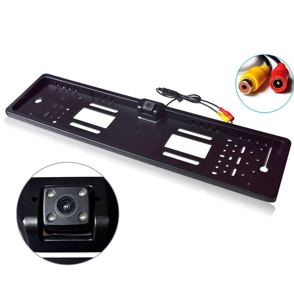 Рамка заднего вида с камерой zm 701