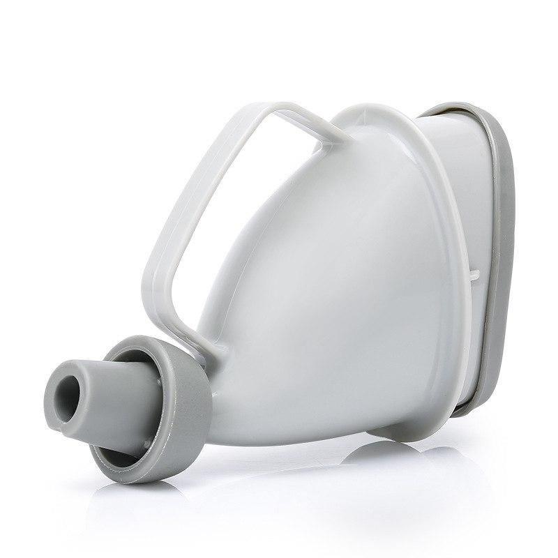 Портативный писсуар для путешествий Urinating Relieved Toilet, ,