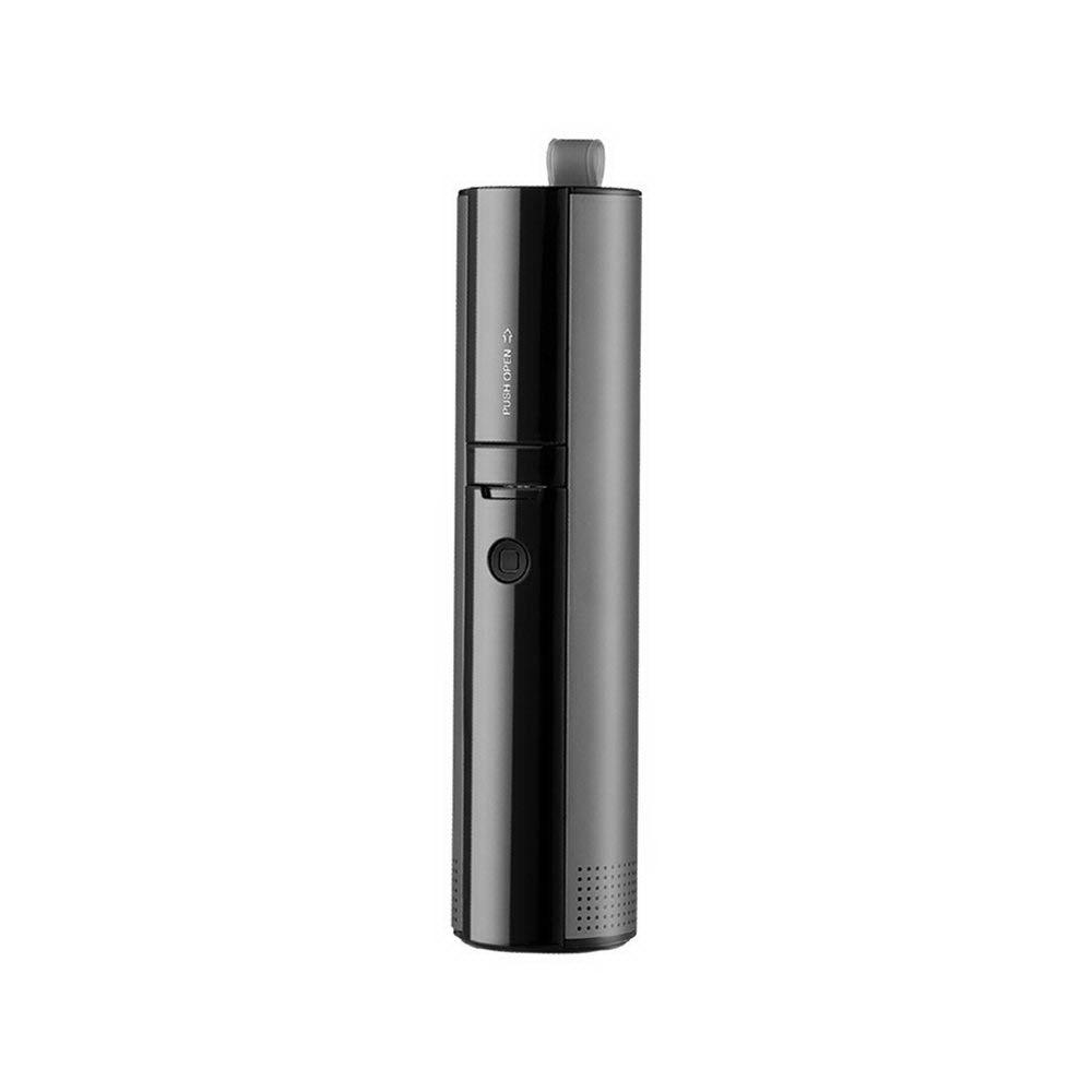 Селфи-палка 4 в 1, серый фото