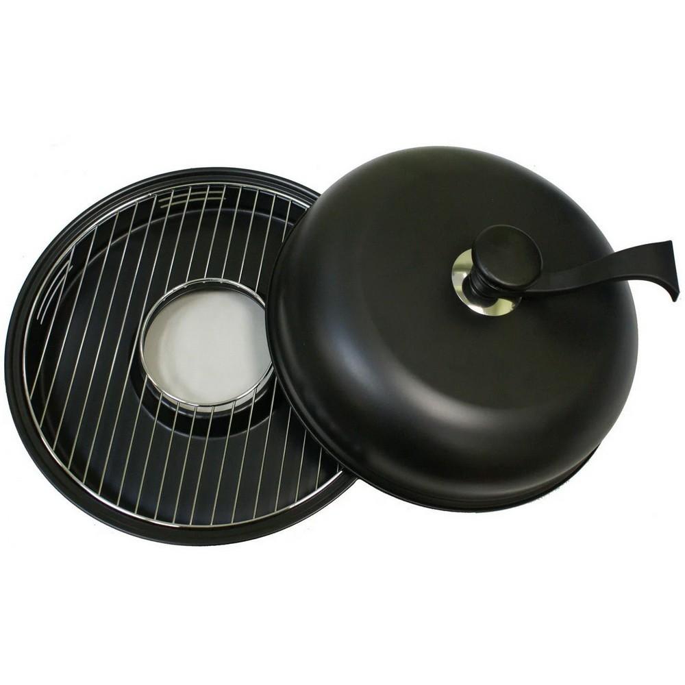 Сковорода D-508 Гриль-газ керам покрытие сьёмная ручка
