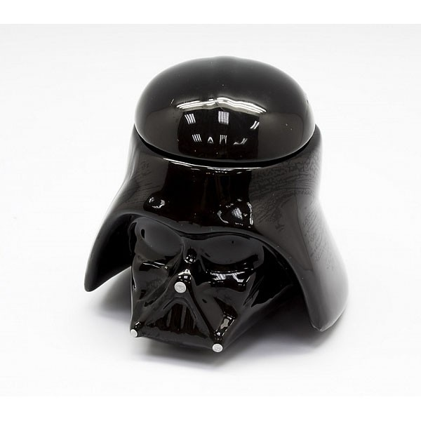 Кружка - Звездные войны Дарт ВейдерОстальные игрушки<br>Ищете подарок для настоящего фаната Звездных Войн? Посмотрите.яркую и оригинальную кружку Дарт Вейдер!<br>