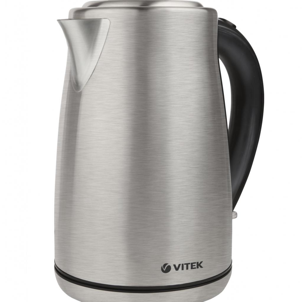 Чайник Vitek  (Мощ.max.2200Вт) VT-7020(ST)