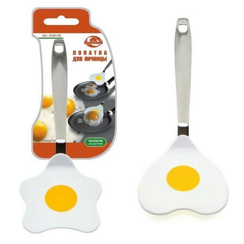 Лопатка для яичницы, микс