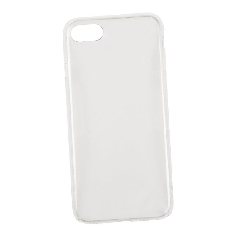 Защитная крышка «LP» для iPhone SE 2/8/7 ультратонкая (прозрачная) коробка