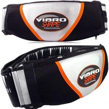 Пояс для похудения Vibro Shape (Виброшейп)