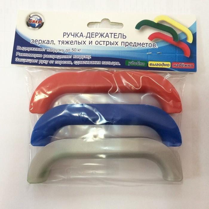 Комплект ручек для переноски пакетов - 3 шт