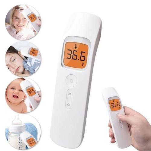Цифровой инфракрасный термометр KF30