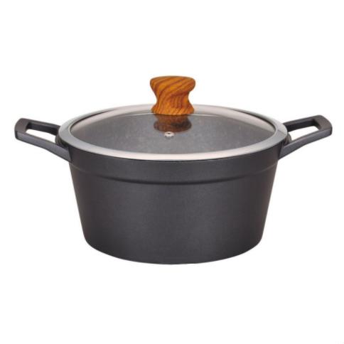 Кастрюля WINNER 2,5л K?NIGSGRANIT с гранитным покр.Кастрюли<br>Кастрюля Winner KoenigsGranit — это высококачественная и долговечная посуда, которая идеально подходит для приготовления здоровой и вкусной пищи.<br>