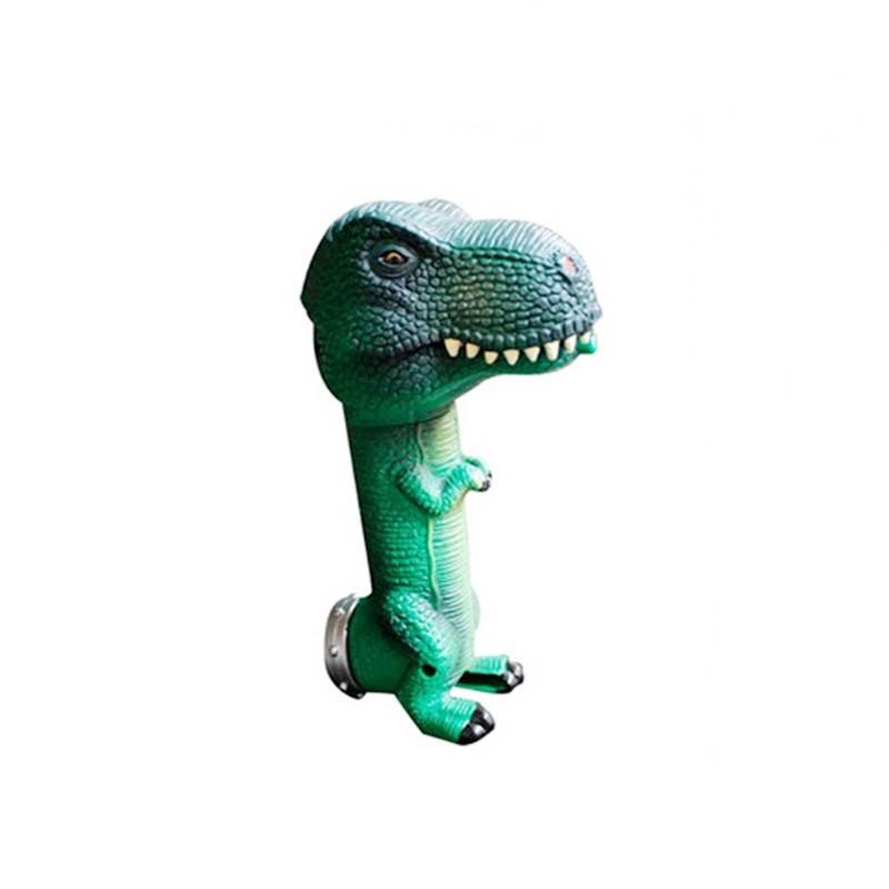 Перископ детский - ДинозаврМикроскопы<br>Ваш маленький непоседа отличается любознательностью и любит подсматривать? Эту привычку можно превратить в веселую игру, благодаря забавному детскому перископу. Теперь можно наблюдать за интересующими объектами и оставаться совершенно незамеченным!<br>