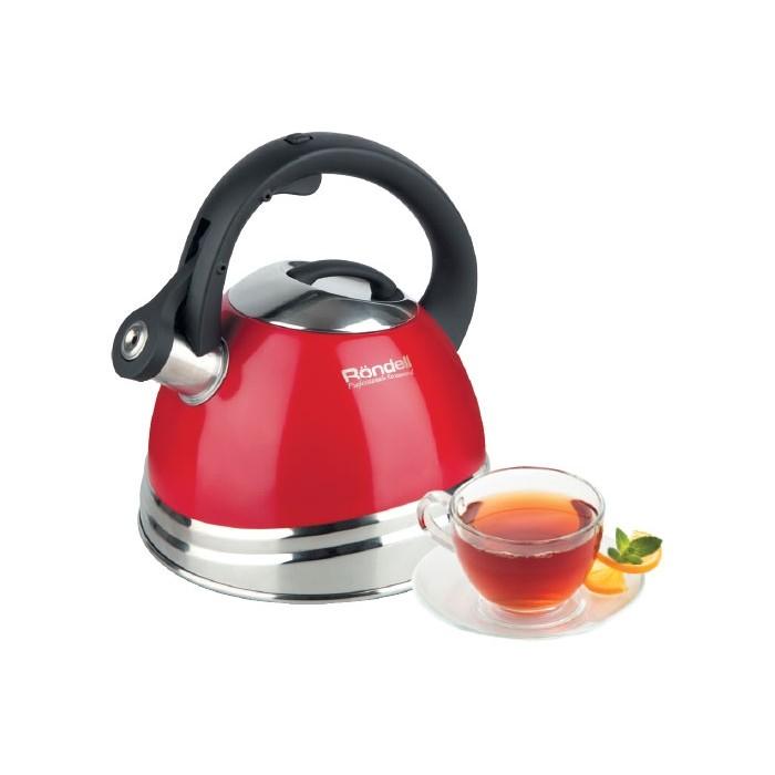 Чайник 3 л Fiero Rondell RDS-498