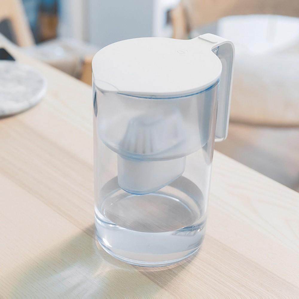 Фильтр-кувшин для воды Xiaomi Mi Water Filter Pitcher