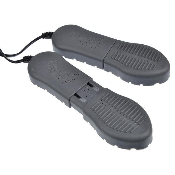Сушилка для обуви раздвижная плоская