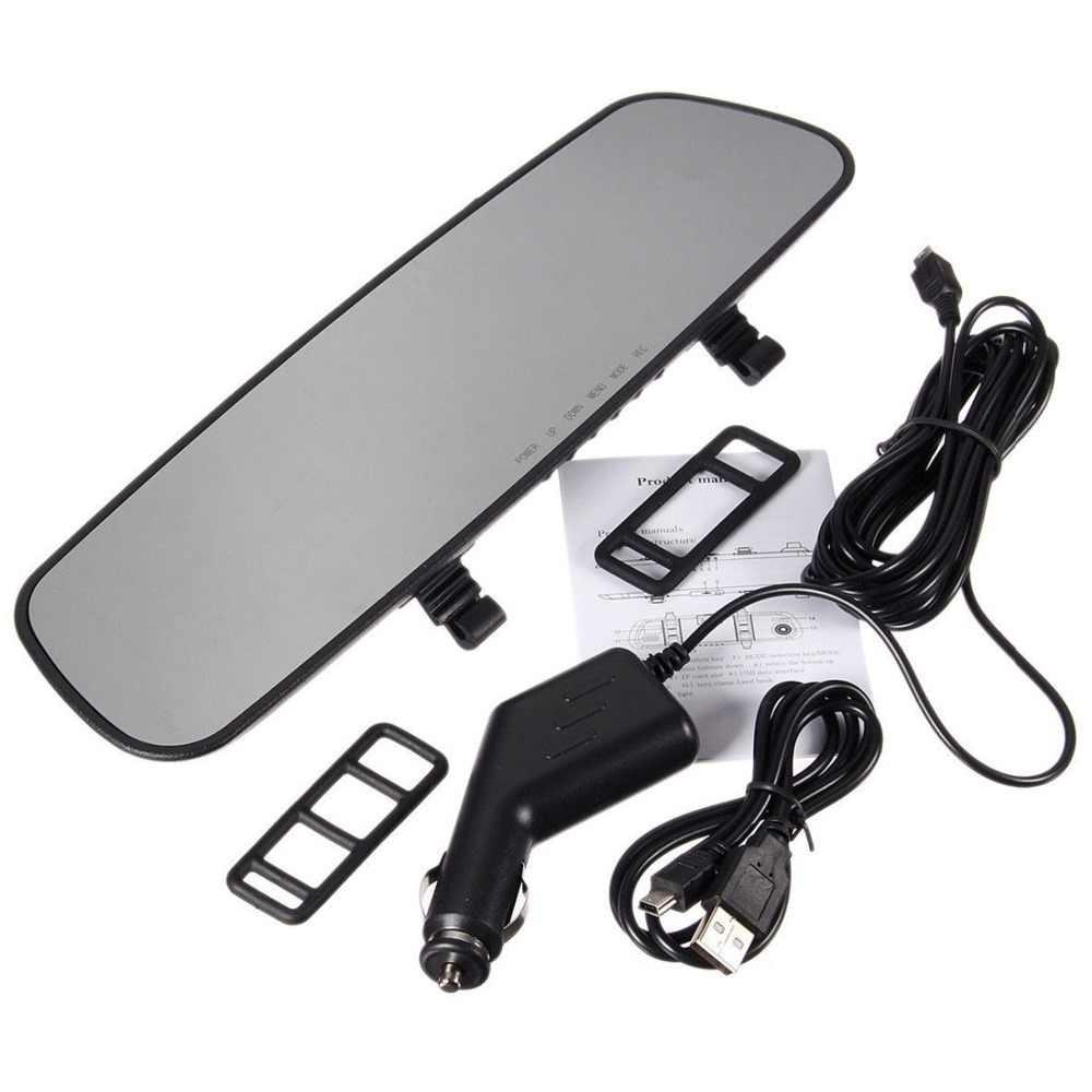 Алиэкспресс зеркало с регистратором цены автомобильного видеорегистратора