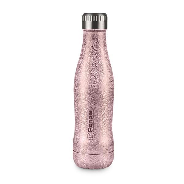 Термос 0,4 л Disco Rosy Rondell 848-RDS