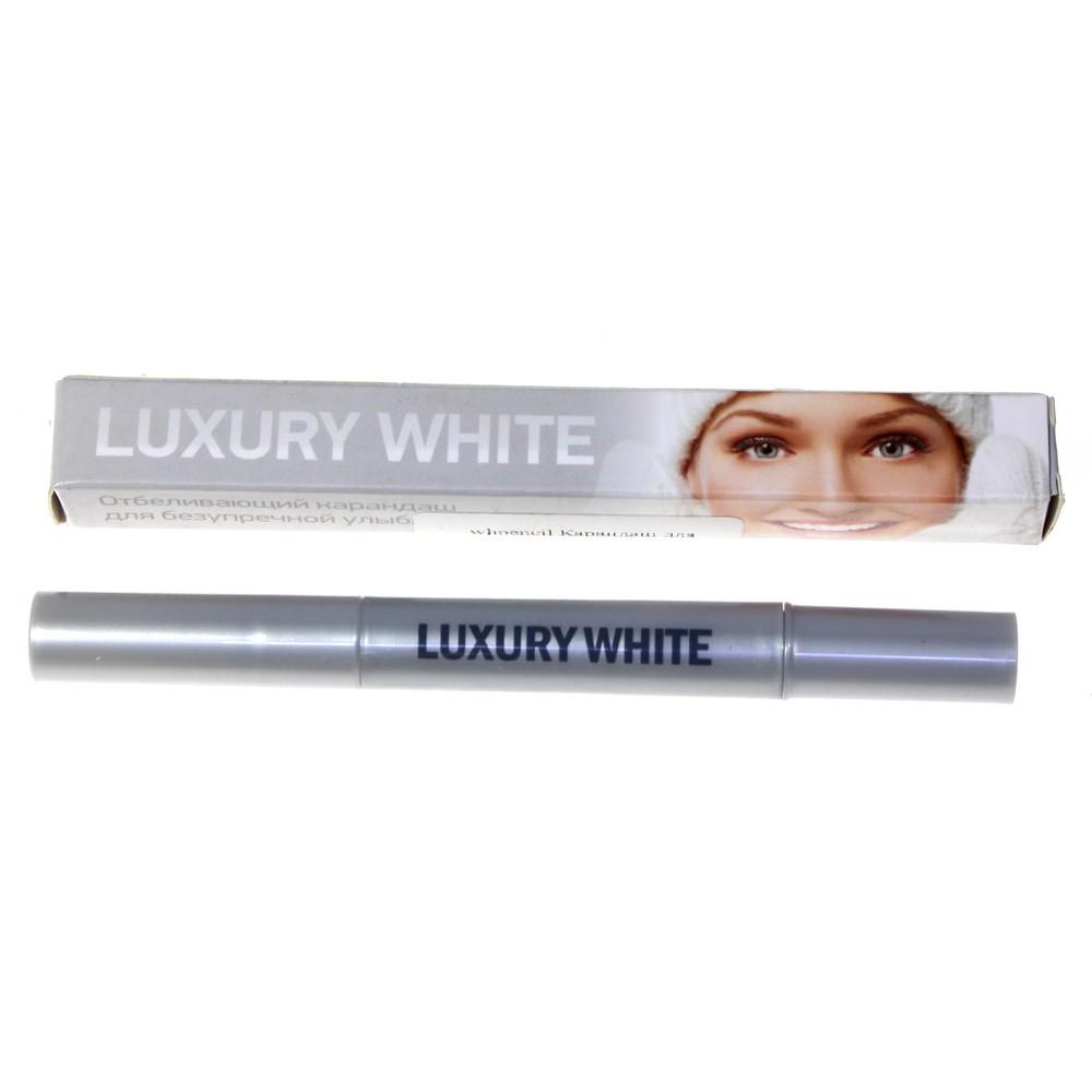 Отбеливающий карандаш Luxury White Pro в Кисловодске