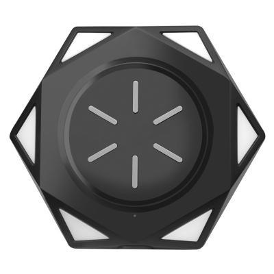 Беспроводное зарядное устройство Star Drill Wireless Charging BC-18, чёрный