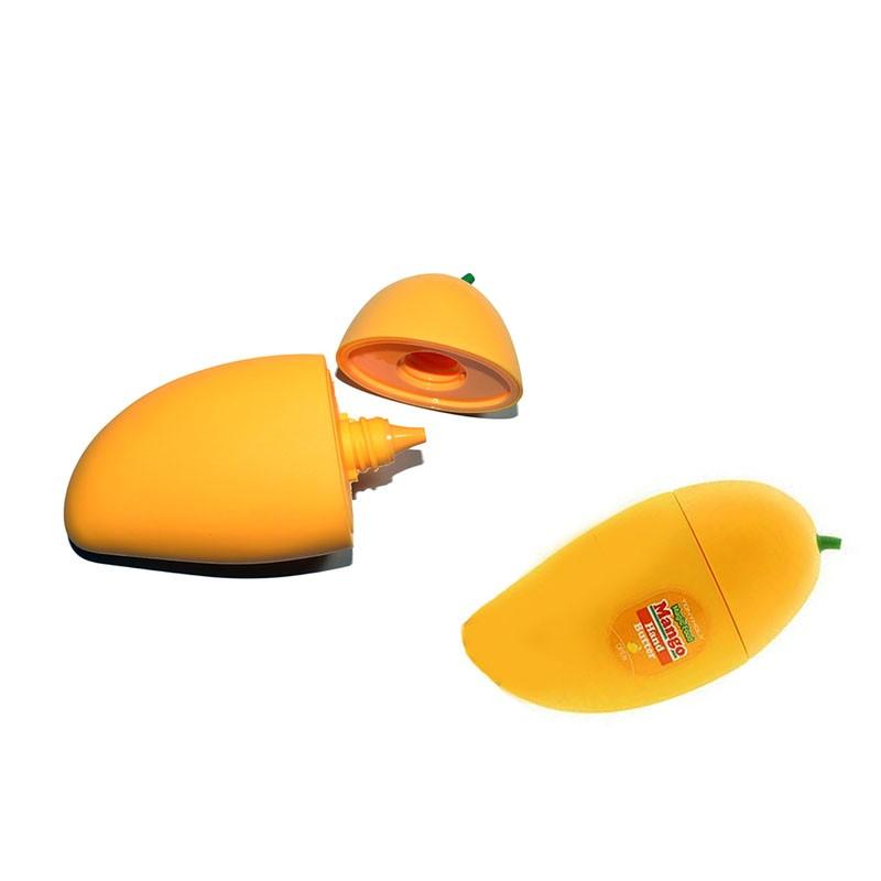 Крем для рук Fruits, манго