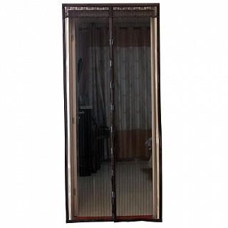 Сетка москитная Уютомания УТ-4000 черная, 100*220 см (20)