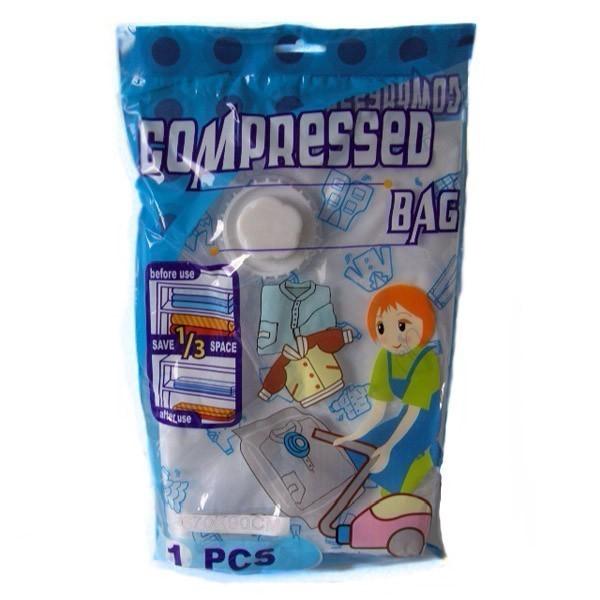 Вакуумный пакет Compressed Bag 60x80 фото