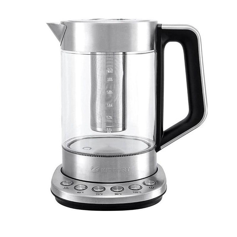 Чайник KitfortКТ-622