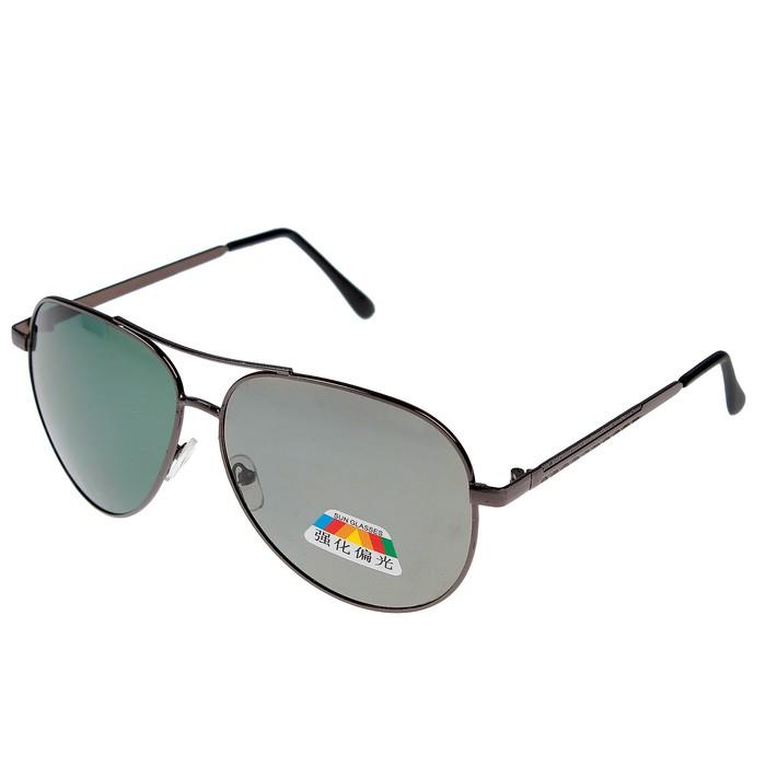 Очки солнцезащитные - Авиаторы