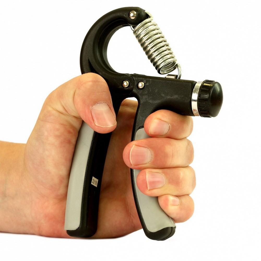 Эспандер кистевой с регулируемой нагрузкой
