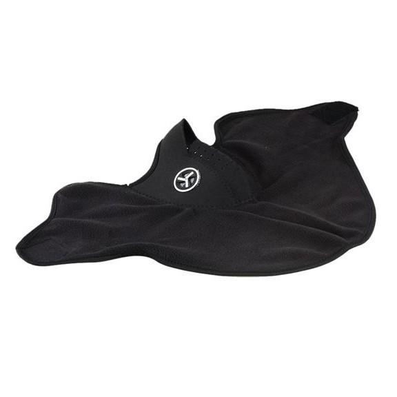 Защитная маска с отверстиями для дыханияМаски<br>Любители активных видов спорта знают, как иногда мешают ветер и холод наслаждаться любимым делом. Непогода – это вовсе не причина отменять все свои планы и оставаться дома, ведь ваше лицо будет под надежной защитой, благодаря маске с отверстиями для дыхания.<br>