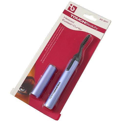 Touch Beauty для подкручивания ресниц на батарейках