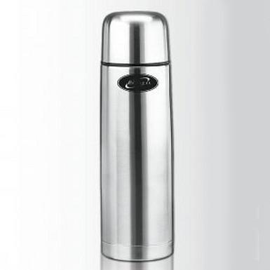 Термос 0,75 л. Biostal 750NBТермосы и термоконтейнеры<br>Термос 0,75 л. Biostal 750NB – это стильный классический термос, который порадует вас горячим или холодным напитком в любое время. Цена в интернет магазине Мелеон вас приятно удивит!<br>