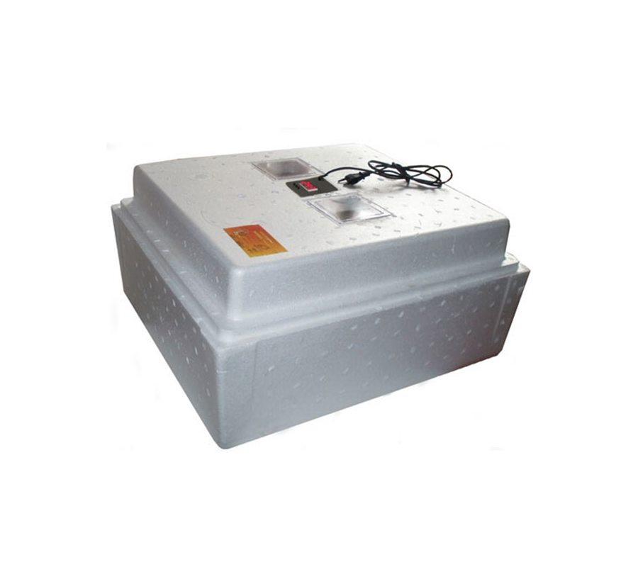 Инкубатор — Несушка, 104 яйца, 220В, автоматический поворот, цифровой терморегулятор (арт. 60)
