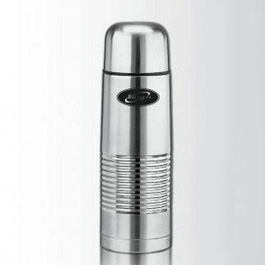 Термос 0,75 л. Biostal 750NB-В NB-750-BТермосы<br>Любите горячий кофе, но много времени проводите вдали от дома? Взбодриться вам поможет революционный термос 0,75 л. Biostal 750NB-В. В подарок вы получите чехол из искусственной кожи для хранения!<br>