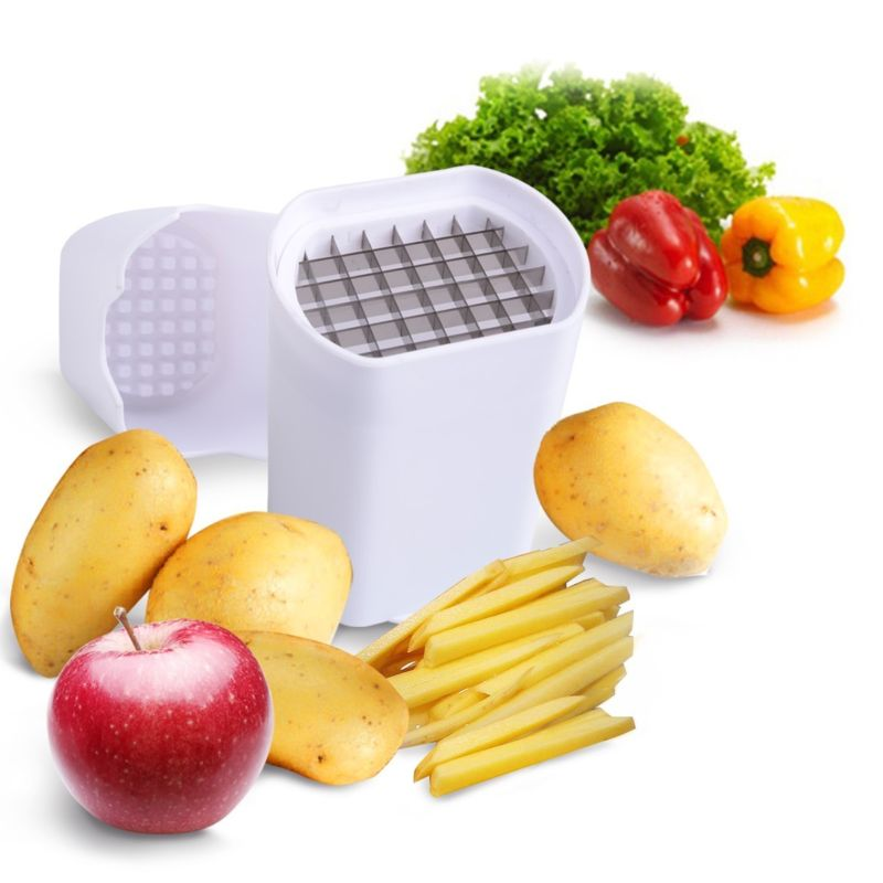 Стакан для нарезки картошки фри