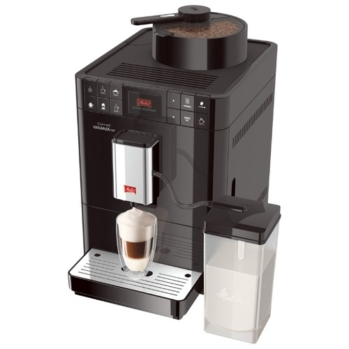 Кофемашина Caffeo F 580-100 Varianza CSP Melitta 21026 от MELEON