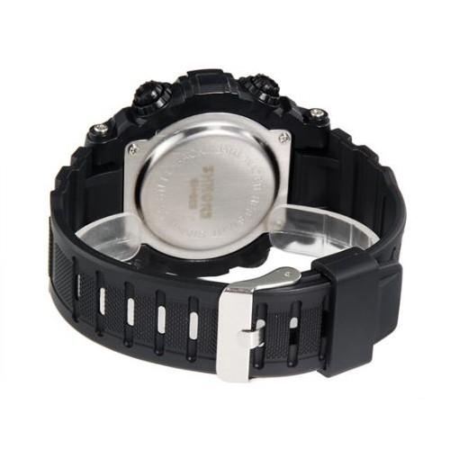 Спортивные LED часы SHORS 805 от MELEON