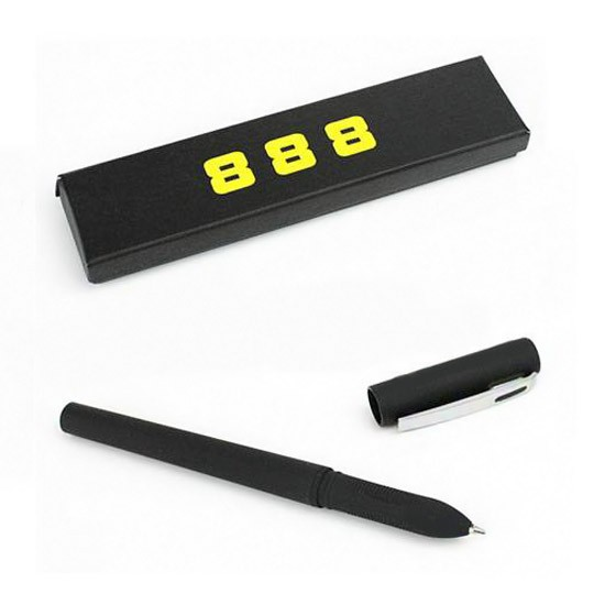 Ручка с исчезающими чернилами от MELEON