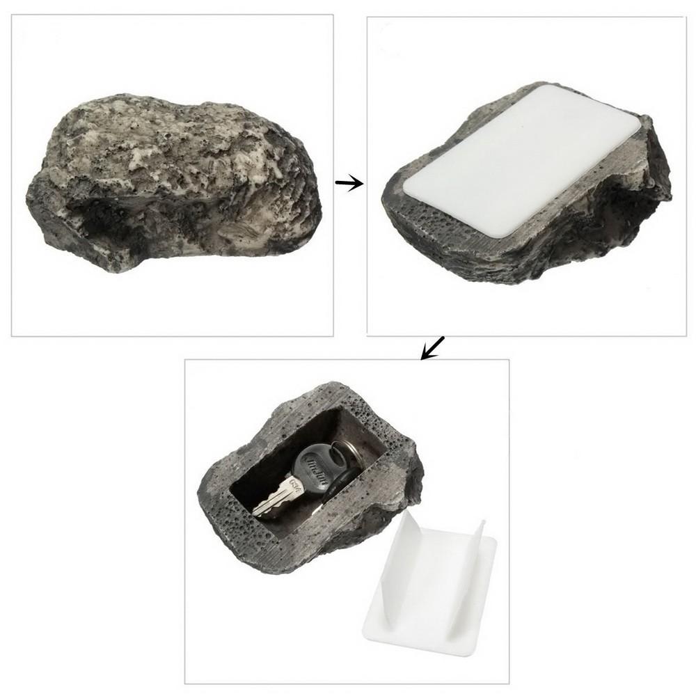 Камень тайник