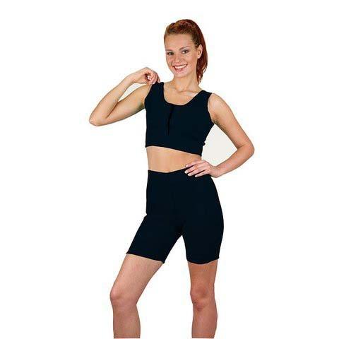 Топик для похудения Artemis, размер XL, черныйБелье для коррекции фигуры<br>Как избавиться от лишнего веса, не терзая себя интенсивными тренировками в спортзале и не отказываясь от любимых продуктов? Правильный ответ на этот вопрос знает топик для похудения Artemis черного цвета. Эффективность доказана тысячами женщин с разных уголков мира!